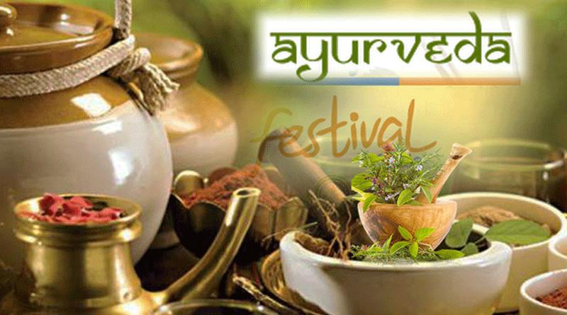 Ayurvedic Festival