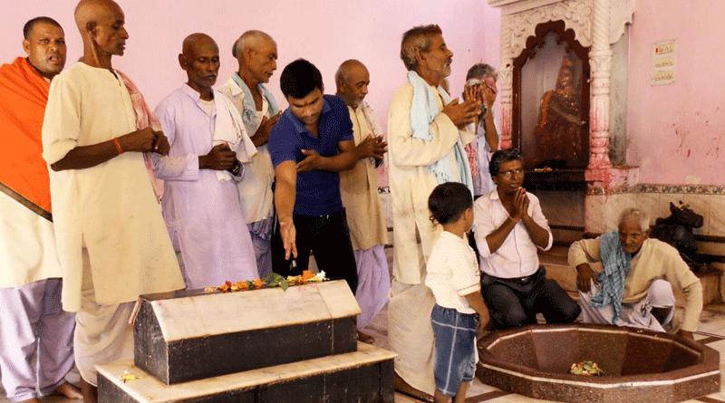 Khudneshwar Mahadev Mandir