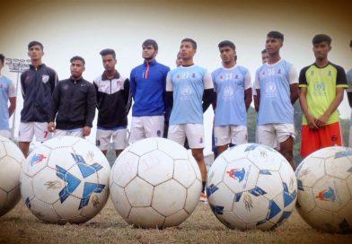 सुदेवा : यहां जन्म ले रहे हैं फुटबॉल के भावी Superstar